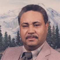 Alvin Bernard Cherry
