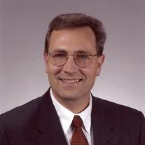 Timothy Paul Peters