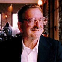 Joseph E. Morin