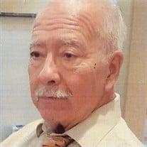 Guillermo Ruiz Flores