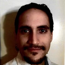 Erick Joel Maldonado  Matta