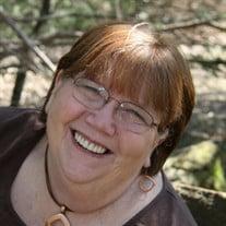 Ms. Frances Jane Orman