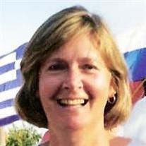 Mary E. Fenstermacher