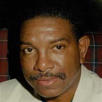 Mr. Edward Johnson