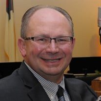 Larry L. Parker