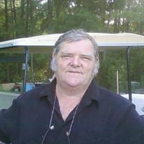 Allen Wayne Vickers