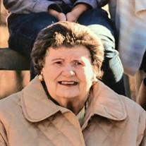 Mrs. Gloria R. Hunter