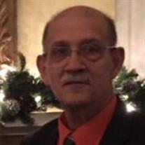 Albert Karl De Lucia Jr.