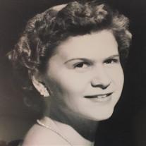 Dorothy D. Parrott