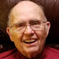 """Rev. Robert """"Bob"""" Paddack"""