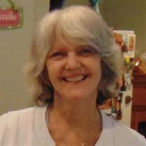 Cheryl Ann Robinson