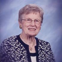 Eleanor Damschroeder