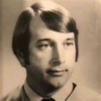 Alton David Luckey DMD
