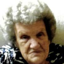 Virgie Ann Perdue Schooley