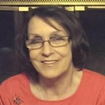 Gloria Rae Melancon