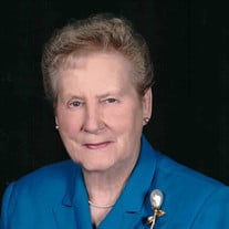 Cora A. Steele