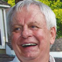 Mr. Gerald Rzeczkowski