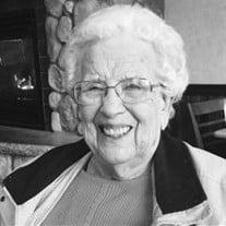 Ethel M Ayers