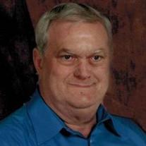 Mr. Larry Ray Rinks