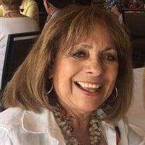 Rosie Flores Bustamante