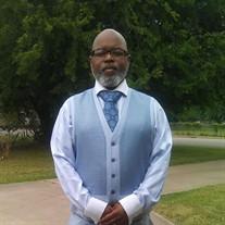 Pastor Gary Don Dixon Jr.