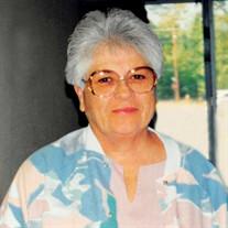 Helen Doris Pace