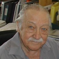 Ernest C. Varga