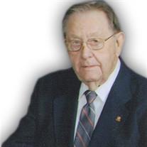 G. Clifford Wax