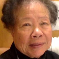 Lai Fong Wong