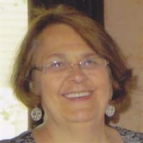 Patricia Garver