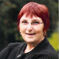 Vickie  Ann (West) Scrivener