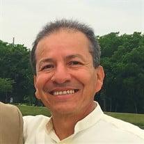 Cesar Antonio Quijada