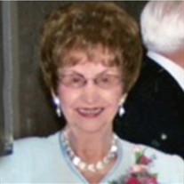 Gertrude Ann (Shedlock) Novicki