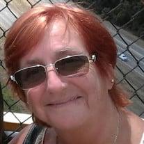Betty D. Lindsey
