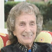 Sybil Beckham White