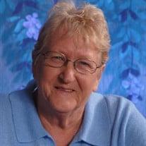 Shirley Sutphin