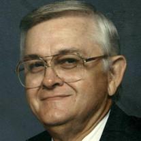 Eugene Richard Egan