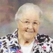 Betty Dunaway Webb