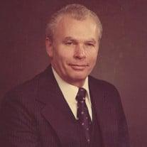 Dale  Edward Rickard