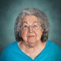 Velma Lynch Sayers