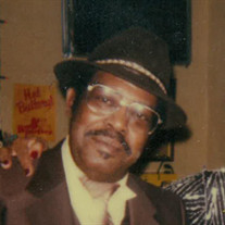 Mr. Leroy Cleveland