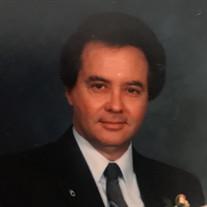 Mr. Dennis Craig Broadway