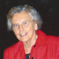 Esther R. Sauder
