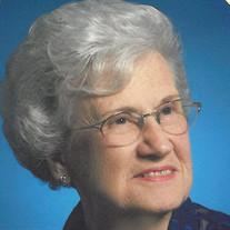 Mrs. Inez Mize