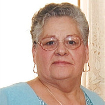 Irene Tidona