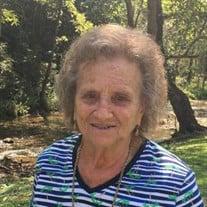 Lucy Short Dillman