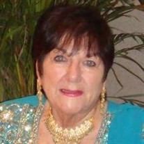 Ms. Marie T. Fazio