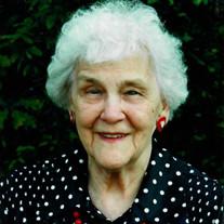 Anna Helen Hill