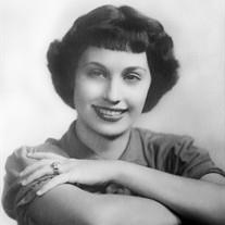Nancy E Brewster