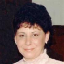 Mary Susan Hilliard